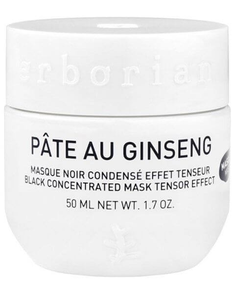 Weißer Ginseng Pâte au Ginseng Mask