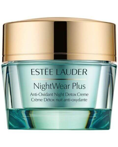 Gesichtspflege NightWear Plus Anti-Oxidant Night Detox Creme