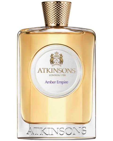 Atkinsons The Legendary Collection Amber Empire Eau de Toilette Spray