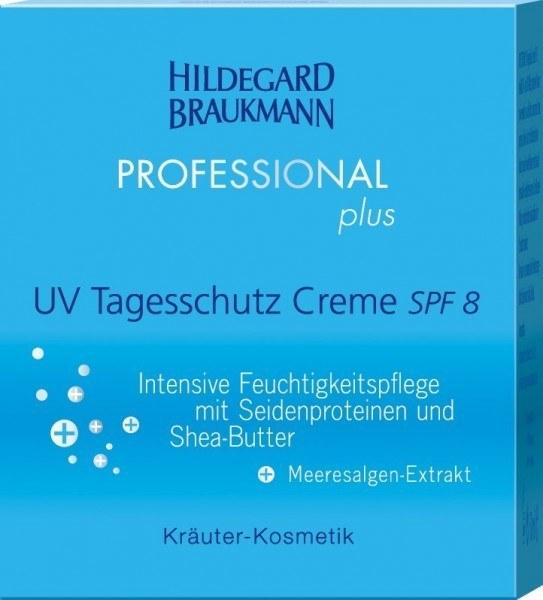 Professional UV Tagesschutz Creme SPF 8