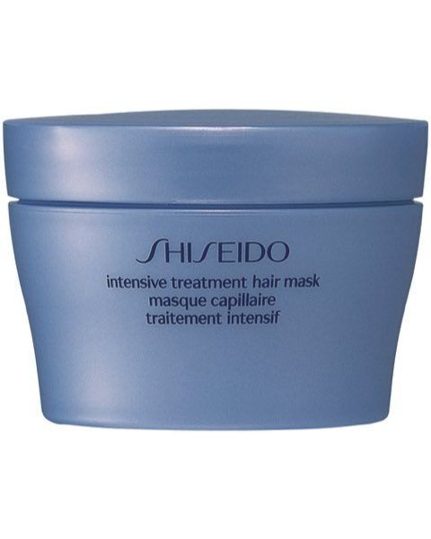 Haarpflege Hair Care Intensive Treatment Hair Mask