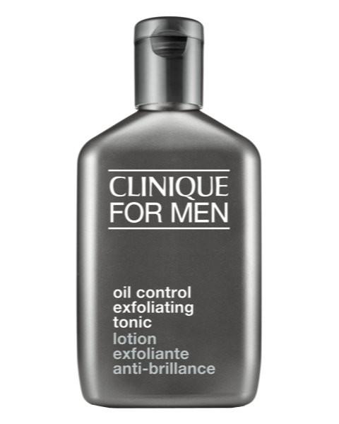 Herrenpflege Oil Control Exfoliating Tonic Typ 3,4