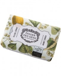 Sheabutterseifen Shea butter soaps Cedrat Linden