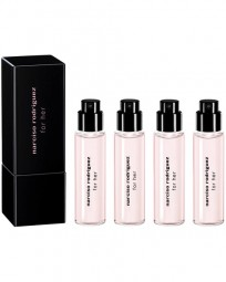 for her EdP Prestige Purse Spray
