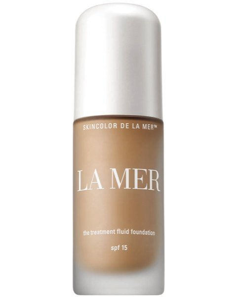 Die Make-up Linie The Treatment Fluid Foundation - SPF 15