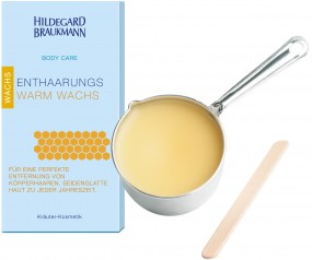 Body Care Enthaarungs Warm Wachs