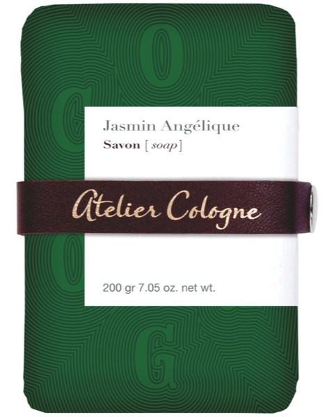 Jasmin Angélique Savon