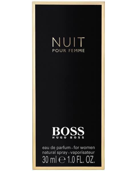 Boss Nuit Pour Femme Eau de Parfum Spray