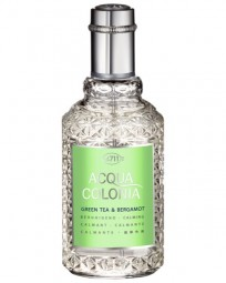 Green Tea & Bergamot Eau de Cologne Spray