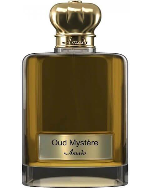 Amado Basis Collection Oud Mystère Eau de Parfum