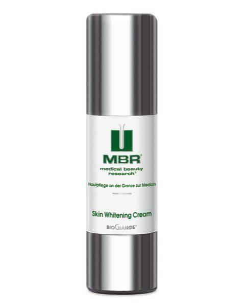BioChange Skin Whitening Creme