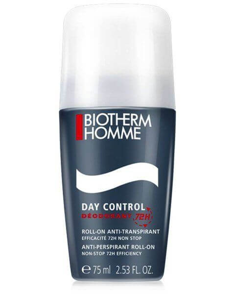 Day Control Deodorants 72H Anti-Transpirant Roll-on