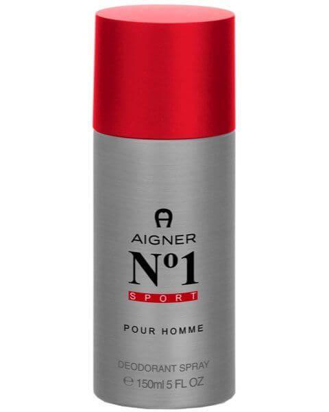 No. 1 Sport Deodorant Spray