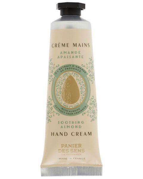 Mandel Almond Hand Cream