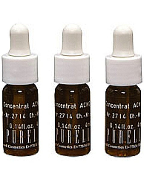 Basic Line Concentrate Acnol