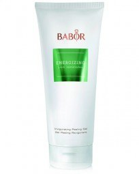 SPA Energizing Lime Mandarin Invigorating Peeling Gel