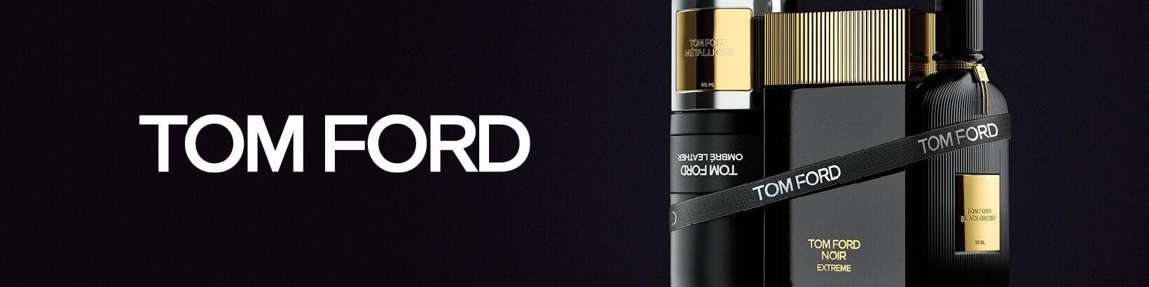 Tom Ford Damen Signature Düfte Métallique Eau de Parfum (EdP