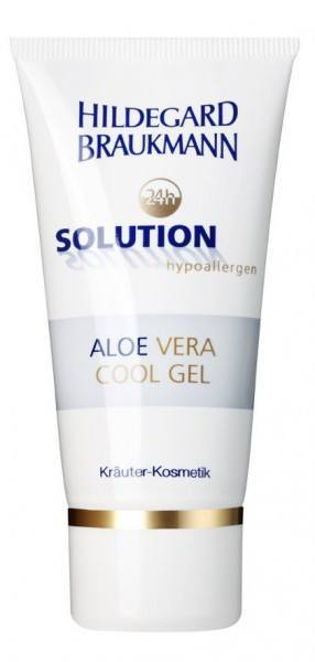 24h Solution Aloe Vera Cool Gel