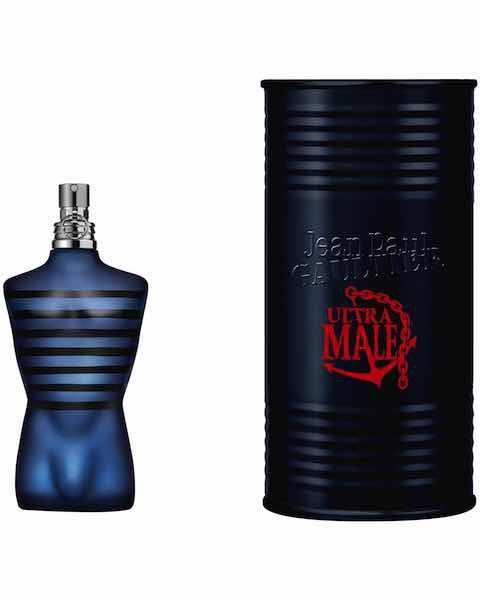 Le Male Ultra EdT Intense Spray