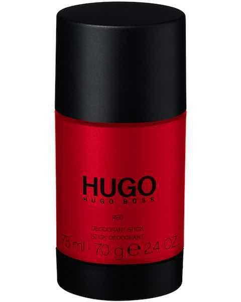 Hugo Red Deodorant Stick