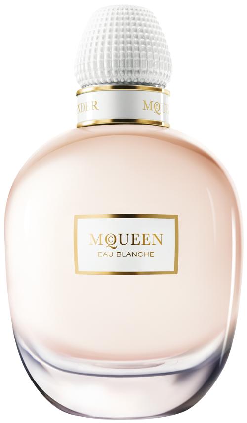 McQueen Eau Blanche