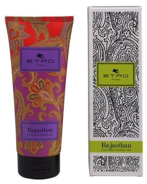 Rajasthan Shower Gel