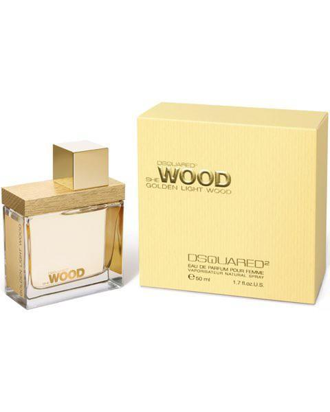 Golden Light Wood Eau de Parfum Spray
