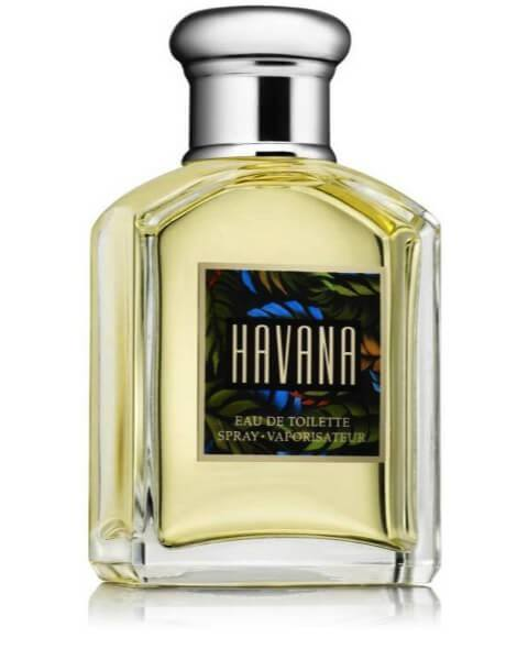 Aramis Gentleman's Collection Havana EdT Spray