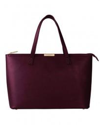 Handtaschen Harper Tote Bag Burgundy