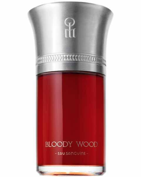Les Eaux Sanguines Bloody Wood EdP Spray