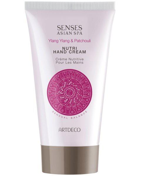 Sensual Balance Nutri Hand Cream