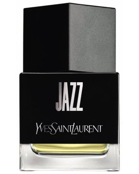 Jazz Eau de Toilette Spray