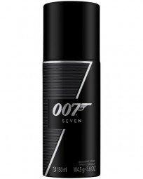 007 Seven Deodorant Spray