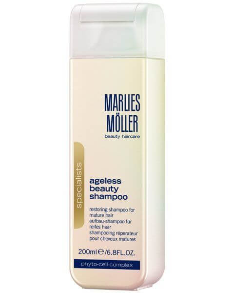 Specialists Ageless Beauty Shampoo