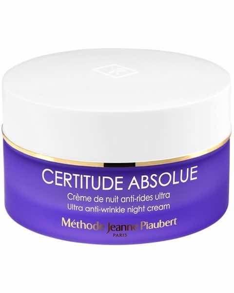 Certitude Absolue Ultra Anti-Wrinkle Night Cream