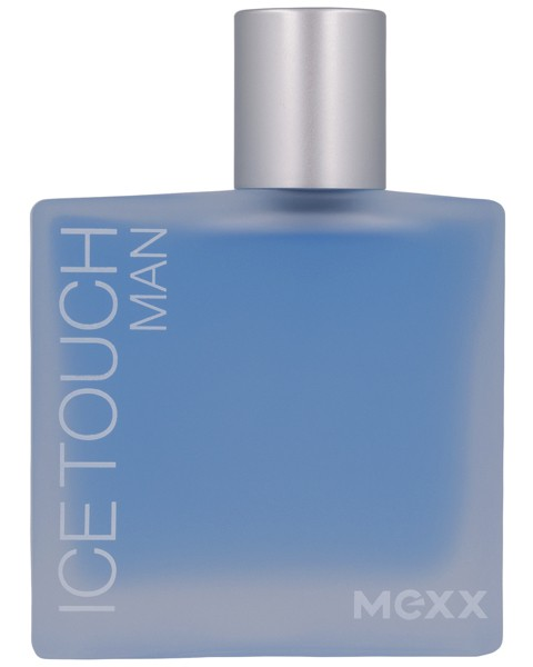 Ice Touch Man Eau de Toilette Spray