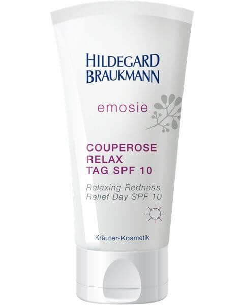 Emosie Couperose Relax Tag SPF 10
