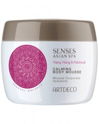 Sensual Balance Calming Body Mousse