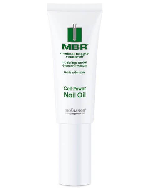MBR Medical Beauty Research BioChange Anti-Ageing Body Care Nail Oil