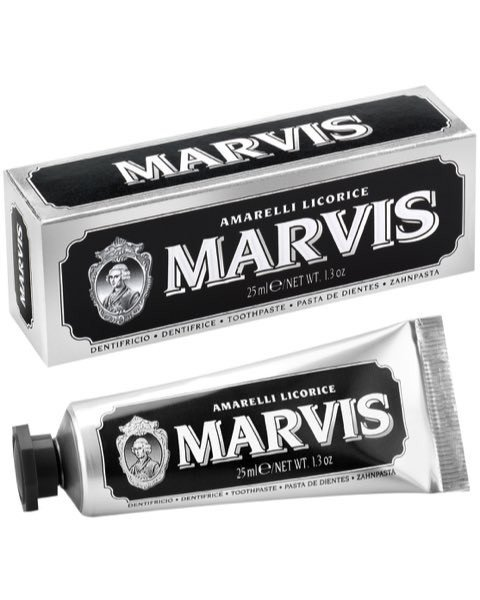 Zahnpflege Amarelli Licorice