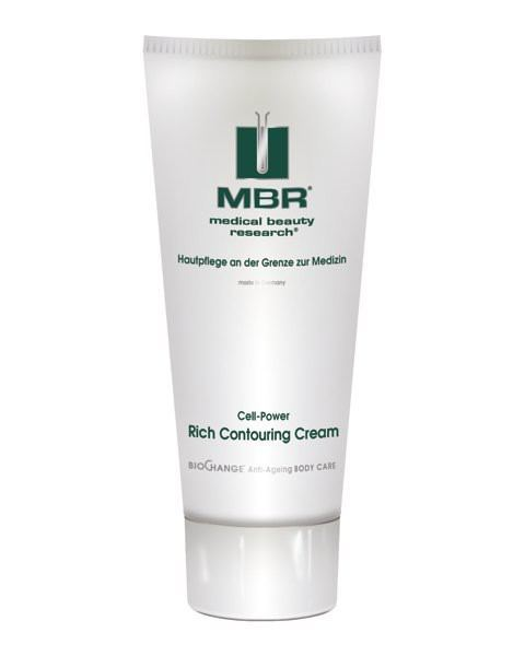 BioChange Anti-Ageing Body Care Cell-Power Rich Contouring Cream
