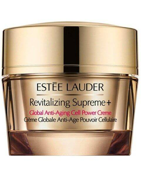 Gesichtspflege Revitalizing Supreme + Global Anti-Aging Creme
