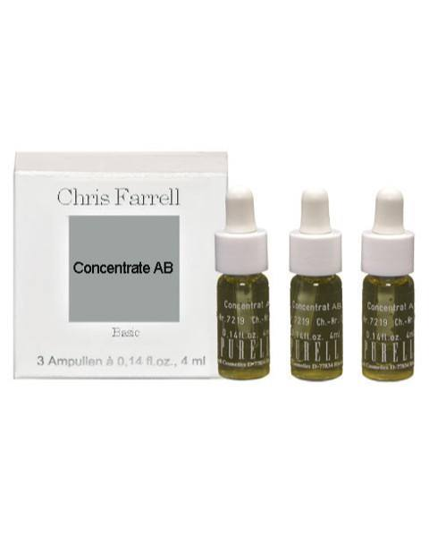 Basic Line Concentrate AB