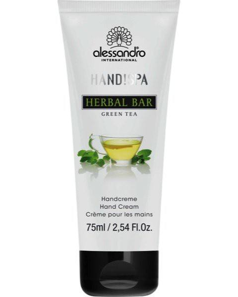 Hand!Spa Herbal Bar Hand Cream