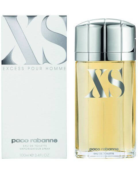 XS Homme Eau de Toilette Spray