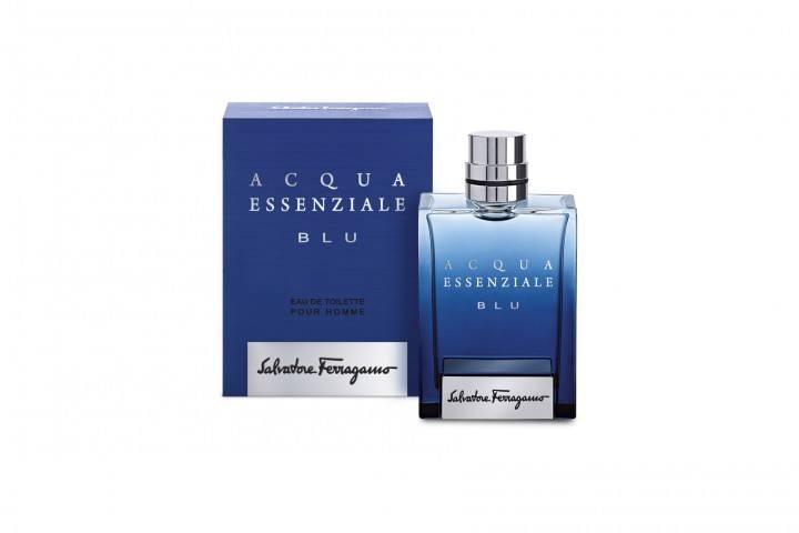 Acqua Essenziale Blu After Shave Lotion
