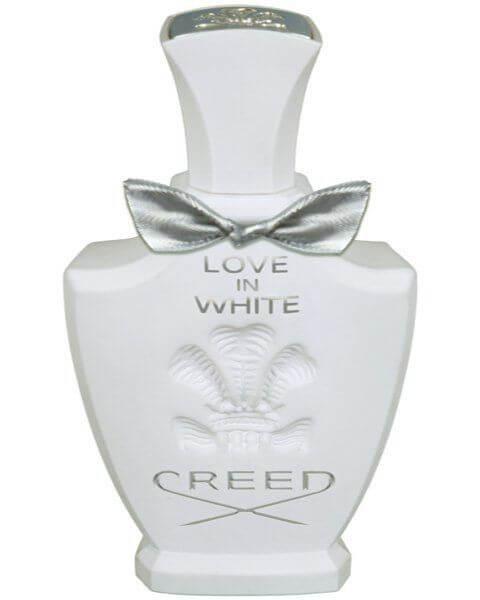 Love in White Eau de Parfum Spray