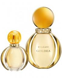 Goldea Eau de Parfum Set