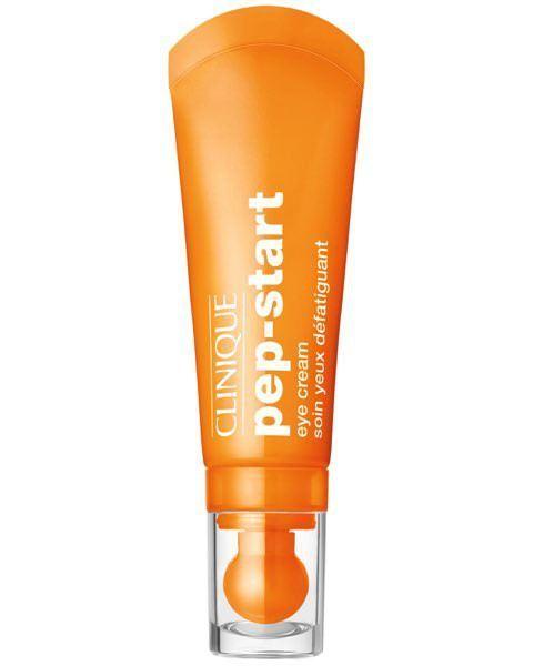 Augen- und Lippenpflege Pep-Start Eye Cream