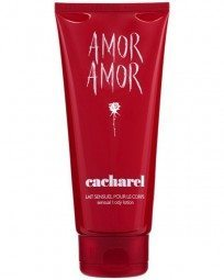 Amor Amor Sensual Body Lotion